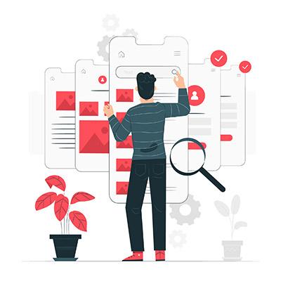 разработка сайтов для компаний